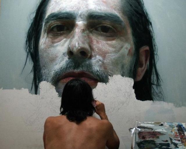 dipinti iper realistici (1)