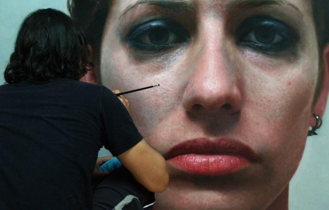dipinti iper realistici (2)
