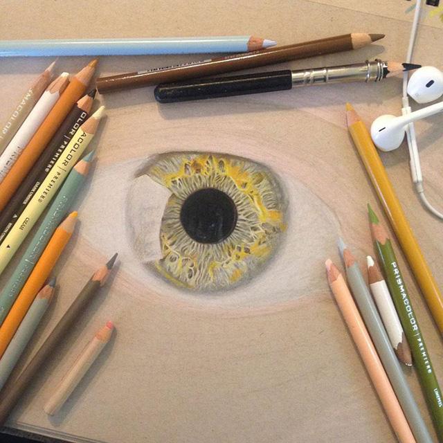 occhi pastelli realistici (4)