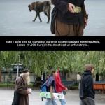 lo storia del senza tetto