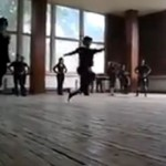 video danza incredibile