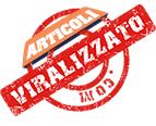 Viralizzato Logo Articoli