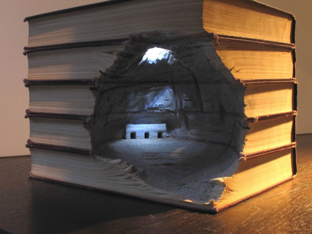 paesaggi scolpiti nei libri (6)