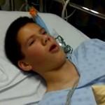 reazione anestesia piu divertente mai registrata