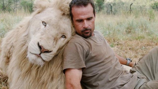 uomo contento di esser divorato dai leoni (10)