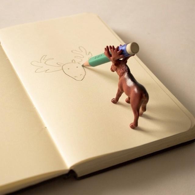immagini geniali e creative