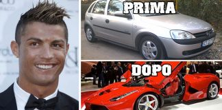 macchine-calciatori-famosi
